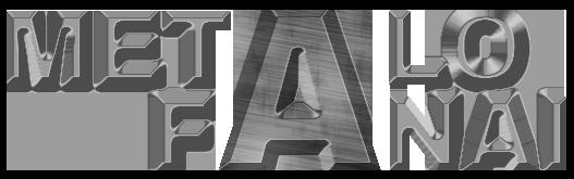 metalo fanai logo